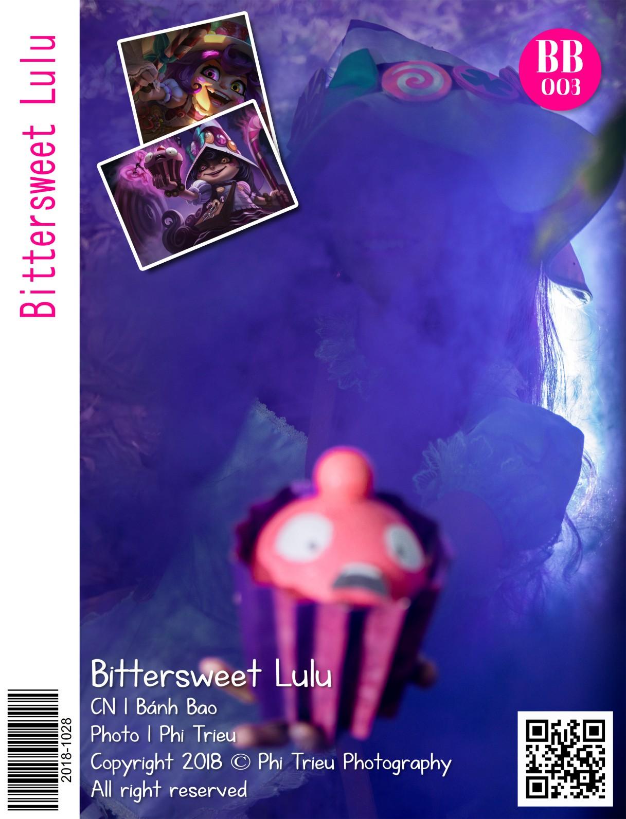 [BB003] Bittersweet Lulu