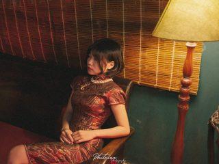 Cheongsam 旗袍